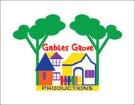 Gables Grove Productions Logo - Entry #79