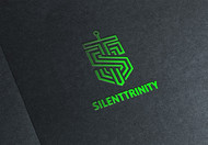 SILENTTRINITY Logo - Entry #304