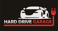 Hard drive garage Logo - Entry #299