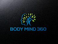 Body Mind 360 Logo - Entry #27