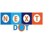 Next Dot Logo - Entry #191