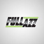 Fullazz Logo - Entry #24