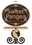 Sweet Pangea Logo - Entry #174