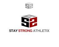 Athletic Company Logo - Entry #180