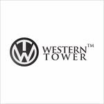 Western Tower  Logo - Entry #15
