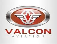 Valcon Aviation Logo Contest - Entry #168