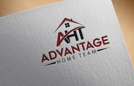 Advantage Home Team Logo - Entry #48
