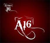 Avenue 16 Logo - Entry #91