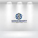 Senior Benefit Services Logo - Entry #171