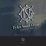The Tyler Smith Group Logo - Entry #74