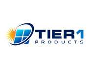 Tier 1 Products Logo - Entry #160