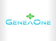 GeneaOne Logo - Entry #194
