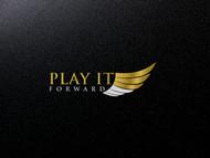 Play It Forward Logo - Entry #31
