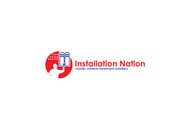 Installation Nation Logo - Entry #132