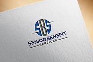 Senior Benefit Services Logo - Entry #176