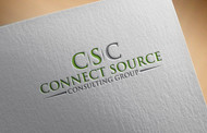 Connect Source Consulting Group Logo - Entry #24