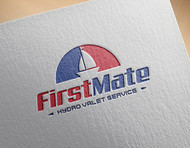 First Mate Logo - Entry #73