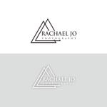 Rachael Jo Photography Logo - Entry #345