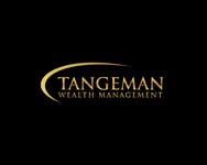 Tangemanwealthmanagement.com Logo - Entry #358