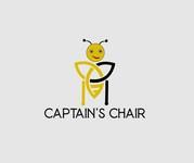 Captain's Chair Logo - Entry #179