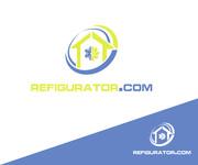 refigurator.com Logo - Entry #43