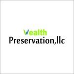 Wealth Preservation,llc Logo - Entry #55