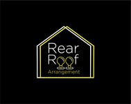 Reimagine Roofing Logo - Entry #260