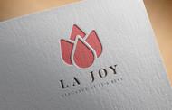 La Joy Logo - Entry #175