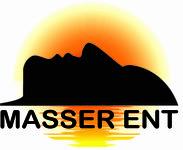MASSER ENT Logo - Entry #200