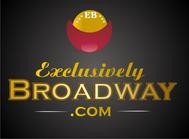 ExclusivelyBroadway.com   Logo - Entry #170