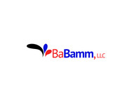 BaBamm, LLC Logo - Entry #9