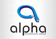 Alpha Technology Group Logo - Entry #119