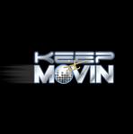 Keep It Movin Logo - Entry #482
