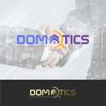 Domotics Logo - Entry #163