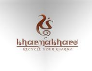 KharmaKhare Logo - Entry #6