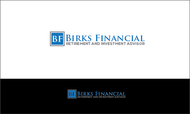 Birks Financial Logo - Entry #35