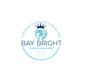 Bay Bright Environmental Logo - Entry #1