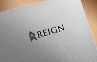 REIGN Logo - Entry #22