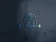 Respire Logo - Entry #201