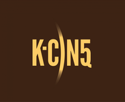 K-CINQ  Logo - Entry #11