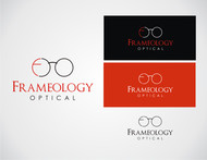 Frameology Optical Logo - Entry #53
