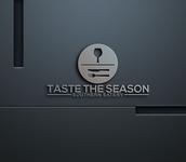 Taste The Season Logo - Entry #391