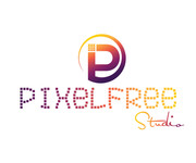 PixelFree Studio Logo - Entry #15