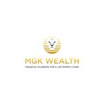 MGK Wealth Logo - Entry #379