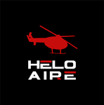 Helo Aire Logo - Entry #49