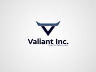 Valiant Inc. Logo - Entry #342