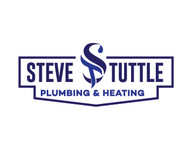Steve Tuttle Plumbing & Heating Logo - Entry #4