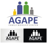 Agape Logo - Entry #38