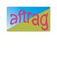 Logo design for aftrag - Entry #60