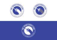 Mr. Fresh Carpet Care Logo - Entry #118